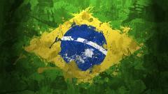 Brazil Flag Wallpaper 23200