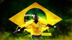 Brazil Soccer Wallpaper 23204
