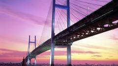 Bridge Wallpaper 4105