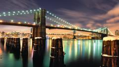 Brooklyn Bridge 22045