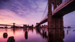 Brooklyn Bridge 22046