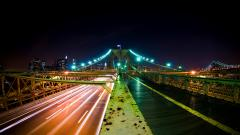 Brooklyn Bridge Wallpaper 22031