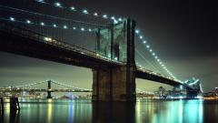 Brooklyn Bridge Wallpaper 22032