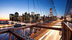 Brooklyn Bridge Wallpaper 22033