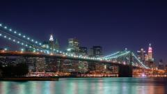Brooklyn Bridge Wallpaper 22034