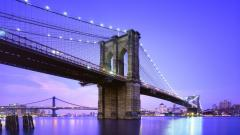 Brooklyn Bridge Wallpaper 22036