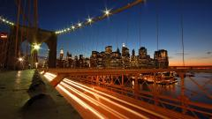Brooklyn Bridge Wallpaper 22037