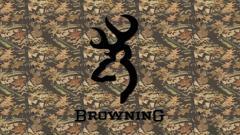 Browning Logo Wallpaper 41629