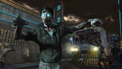 Call Of Duty Zombies TranZit Wallpaper 9056