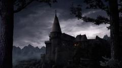 Castle Wallpapers 4141