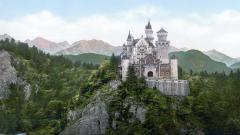 Castle Wallpapers 4142
