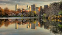 Central Park Wallpaper 22022