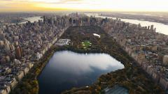 Central Park Wallpaper HD 22020