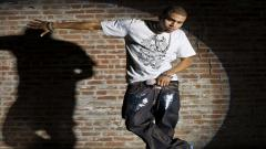 Chris Brown Wallpaper 5609