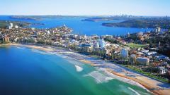 City Beach 4947