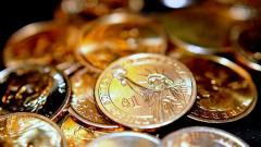 Coins Close Up Wallpaper 44246
