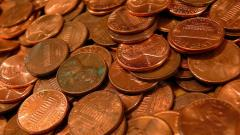 Coins Wallpaper 44243