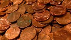 Coins Wallpaper 44243
