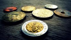Coins Wallpaper 44244