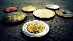 Coins Wallpaper 44244