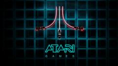 Cool Atari Wallpaper 23595