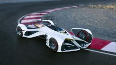 Cool Chevrolet Chaparral Wallpaper 44231