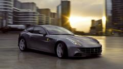 Cool Ferrari FF Wallpaper 44207