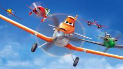Cool Planes Movie Wallpaper 28906