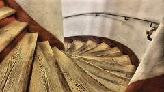 Cool Stairs Wallpaper 37931