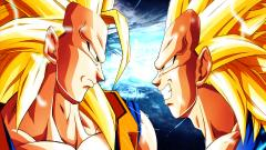 Cool Super Saiyan Wallpaper 24609