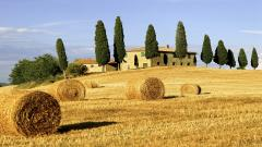 Cool Tuscany Wallpaper 30326