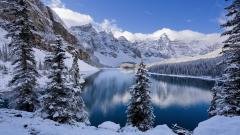 Cool Winter Wallpaper 17509
