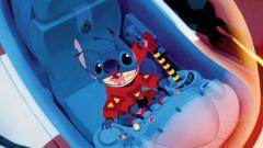 Cute Lilo and Stitch Wallpaper 23970