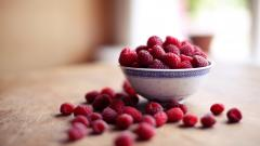 Cute Raspberries Wallpaper 29086