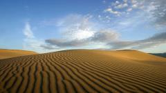 Desert Wallpaper 16492