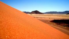 Desert Wallpaper 16501