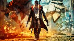 Devil May Cry Wallpaper 14378