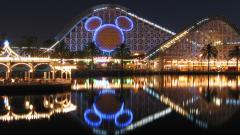 Disneyland Wallpaper 6614