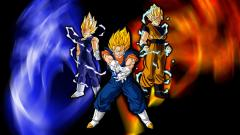 Dragon Ball Z Wallpaper 41228