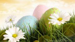 Easter Wallpaper 5563