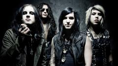 Escape The Fate 27314