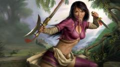 Fantasy Women 11861