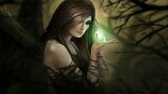 Fantasy Women 11874