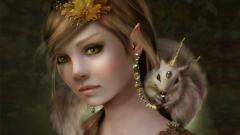 Fantasy Women 11875
