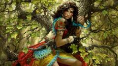 Fantasy Women 11882