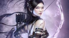 Fantasy Women 11884