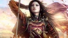 Fantasy Women 11889