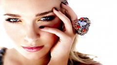 Fashion Model Wallpaper HD 20121