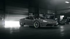 Ferrari F430 Wallpaper 44241