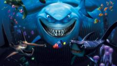 Finding Nemo 7754